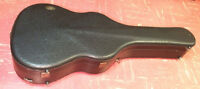 VGV VICTORIA Classical Guitar Hardshell Case- Made in Italy!