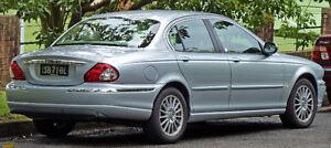 2006 Jaguar X-TYPE Luxury Sedan! This Beauty Wont Last.