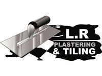 LR Plastering & Tiling