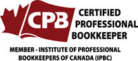 Certified Professional Bookkeeper & Payroll