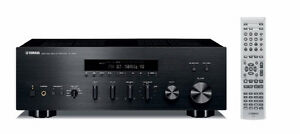 Yamaha RS300 Stereo Receiver plus Yamaha CD-S300 CD Player