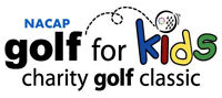 Golf Fore Kids Tournament and Loonie/Toonie Auction JUNE 18TH/16