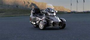 Canam Spyder RT 2013 a vendre