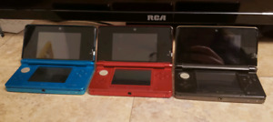 3ds, Ds Games and Handhelds For Sale