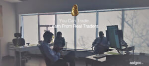 Real Estate? Make $$$ Stock, Forex & Bitcoin Day Trading ...