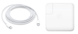 MacBook Pro Charger - 61W USB-C Power Adapter