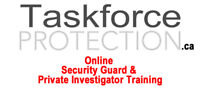 Online 40 Hour Security Guard Training