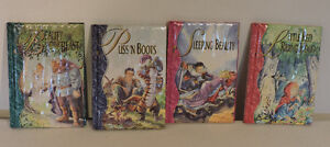 Lot of 5 Story Time Classic Collection