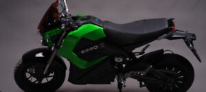 MONSTER EBIKES LOWEST PRICES IN ONTARIO 1(416)839-1733