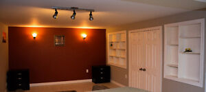 Basement Apartment in Newmarket area.