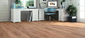 Luxury Vinyl Plank Composite Core Flooring