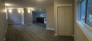 New, Private, fully detached suite