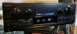 Technics Receiver SA-DX940 for Sale