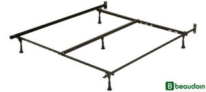 Adjustable Bed Frame - Twin - Queen