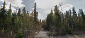 5.8 Acres Vacant Land, Scott RD, Prince George