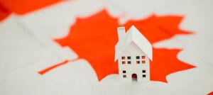 New to Canada Mortgage program