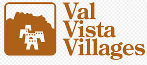 Want to rent at Val Vista Villages
