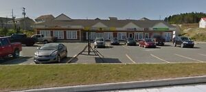 FOR LEASE - 2000 Square Feet Retail Space.