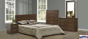3PC Bedroom Set
