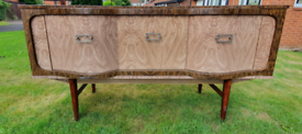 Retro mid century sideboard (offers welcome)