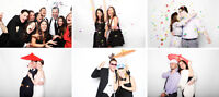 Budget Photo Booth For Your Special Event: Summer Special!