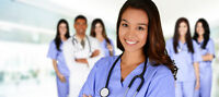 Physiotherapist, Osteopaths, RMT & Other Health Professionals