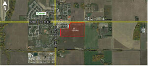 RECEIVERSHIP SALE: 53 Acres Commercial & Residential Land