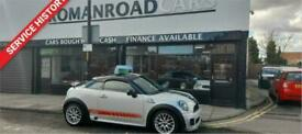 image for 2013 63 MINI COUPE 1.6 COOPER S 2D 181 BHP