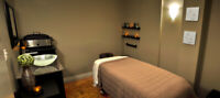 Registered Massage Therapist (Guaranteed Hours/Pay)