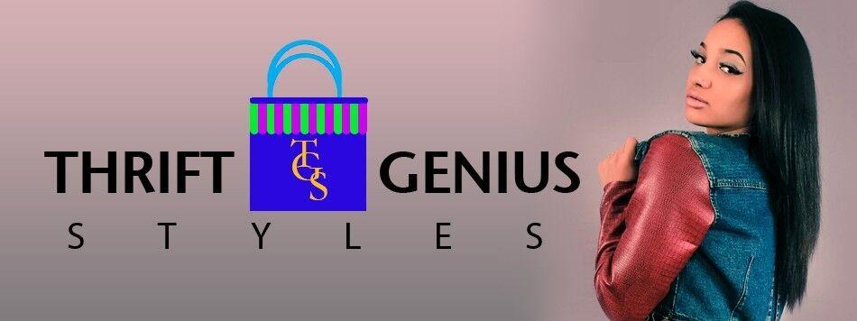 Thrift Genius Styles