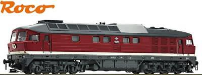 Roco H0 51292-1 Diesellok BR 132 der DR