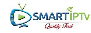 iptv - Smart iptv tv mag254 android roku  arab  francais english france arabe chaine channels italian