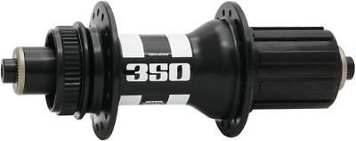 DT Swiss 350 Rear Hub 32h 135mm QR Center Lock Disc 32h Center Lock Disc