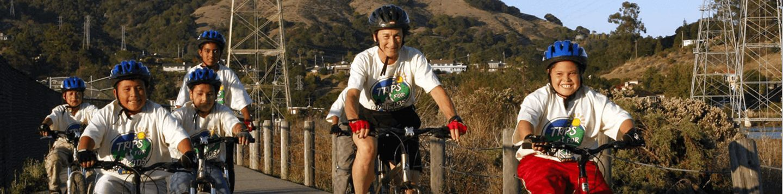 Trips For Kids Re-Cyclery Bike Shop