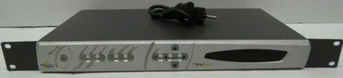 Silicon Optix IA-100 AnyPlace Video Processor Scaler