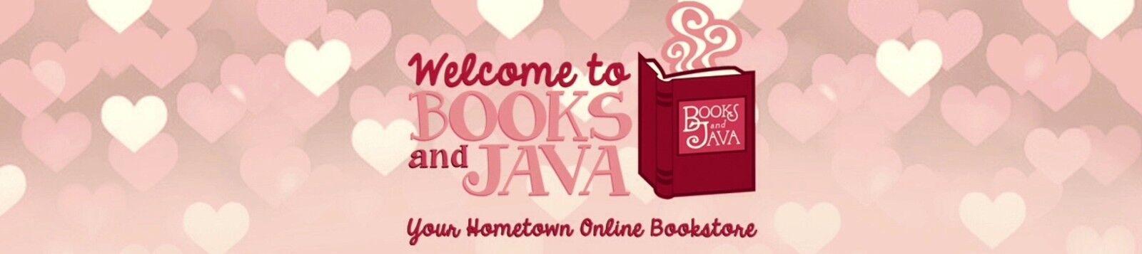 Books and Java