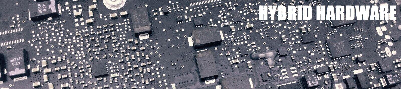 Hybrid Hardware