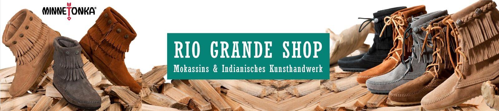 Rio Grande Shop