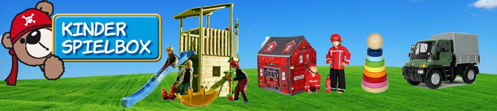 Kinderspielbox