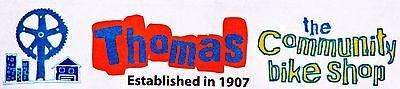 Thomas Bike Shop