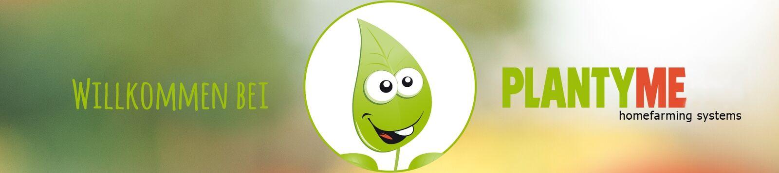 Growshop PLANTYME