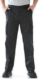 Arco Essentials Trousers, (size 34w x 29L).