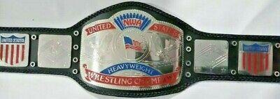NWA UNITED STATES HEAVYWEIGHT WRESTLING CHAMPIONSHIP REPLICA BELT - United States Championship