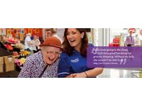 Homecare Support Worker - Full or Part Time - Preferably Drivers