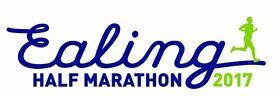 Ealing Half Marathon - The UK's No1 Half Marathon