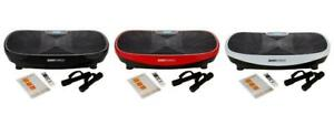 Tony Little Body Express Ultrathin Vibration Platform with Workout DVD- FOR PICK UP ONLY!!