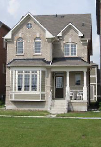 Detached House for Rent in Markham Hwy 7/9th line area