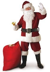 SANTA SUIT - Don't be shy to make an offer~!