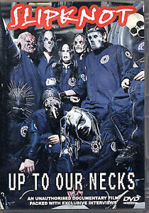 music DVDs - Slipknot - Rage Against The Machine