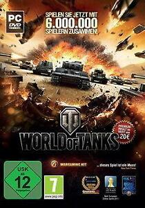 world of tanks g nstig online kaufen bei ebay. Black Bedroom Furniture Sets. Home Design Ideas